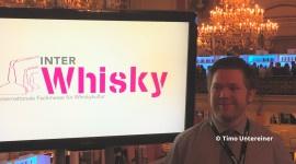 Interwhisky 2015