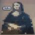 Pixel – Mona Lisa (Straßburg FR)