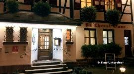 Au Cheval Blanc Niedersteinbach